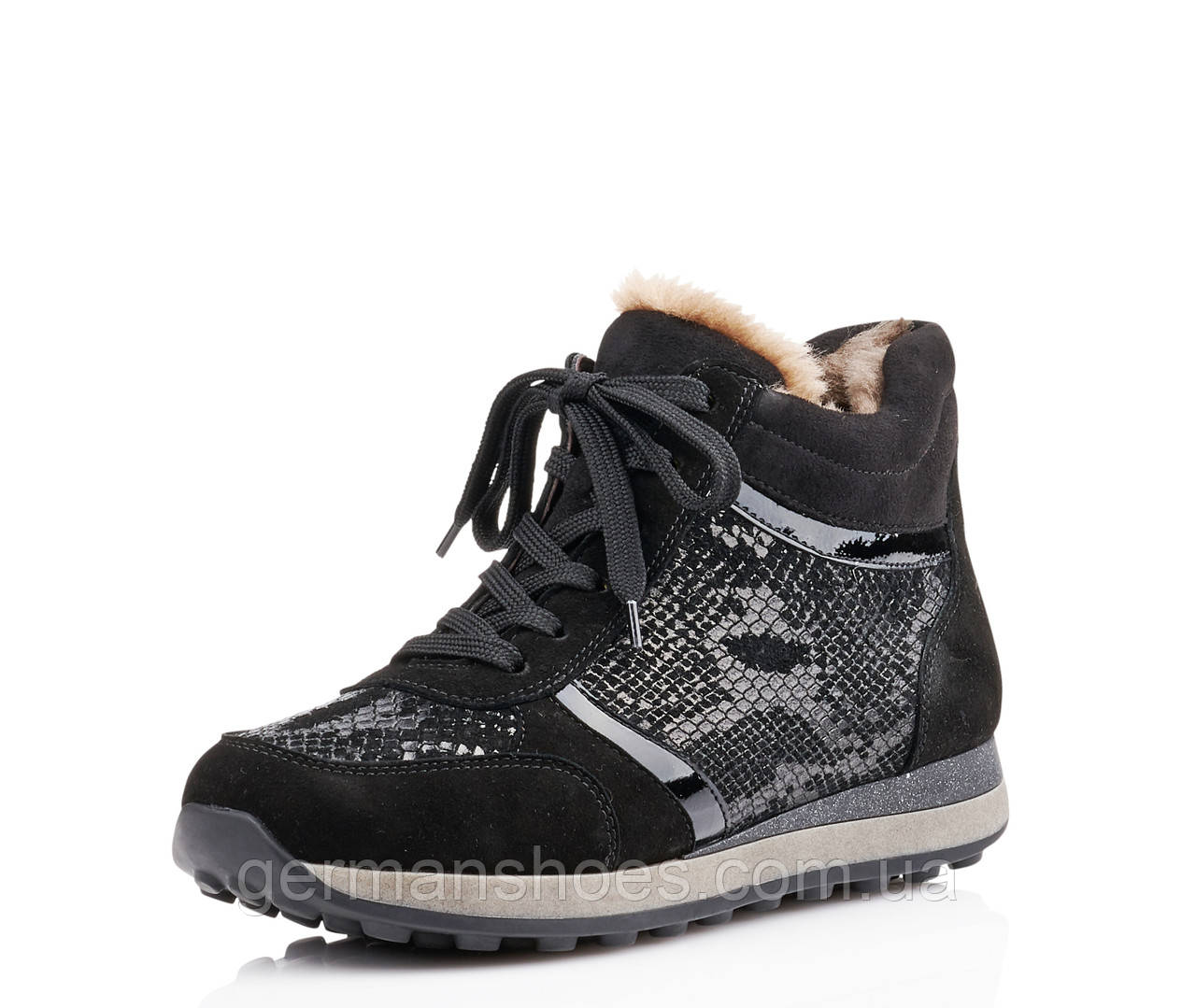 Ботинки женские Remonte D1873-02