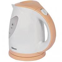 Чайник Saturn ST-ЕК 0004 Cream