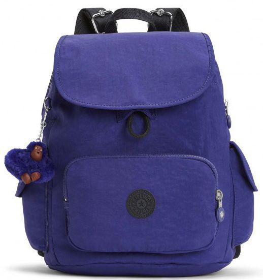fef341ca178f Городской рюкзак Kipling CITY PACK S K15635_05Z, 13л. фиолетовый ...