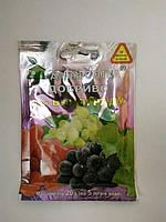 Удобрение Комплексное минеральное  для Винограда Дачная сотка 20 граммов Новоферт