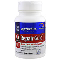 Enzymedica, Repair Gold, 30 капсул