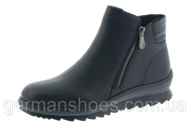 Ботинки женские Remonte R4376-01