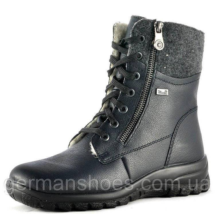 Ботинки женские Rieker Z7144-14