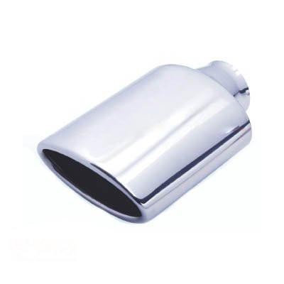 Насадка на глушитель Ø 60мм Elegant EL 106 015 (0414)