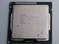 Процессор Intel Pentium G860 2x3,0Ghz 3Mb Cache 5000Mhz LGA 1155