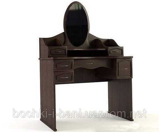 Дамский столик из массива, фото 2