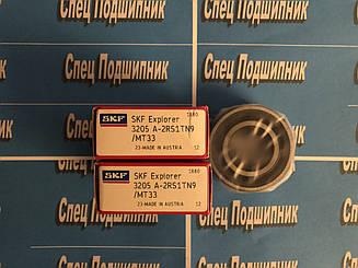 Подшипник 3205 A-2RS1TN9/MT33