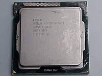 Процесcор Intel Pentium Dual Core G620 2.6GHz/5GT/s/3MB LGA 1155