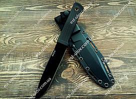 Нож нескладной Тактический