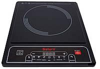 Электроплитка  индукционная Saturn ST-EC 0197