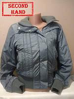 Куртка женская  44/S. Весна, осень;