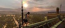 Прохождение Shadow of the Tomb Raider — «Воспоминания Лары Крофт»: артефакты и головоломка с рыцарями