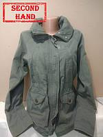 Куртка женская  42/XS. Весна, осень;