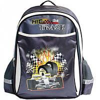Рюкзак для мальчиков начальных классов  Olli арт. OL-4414-1