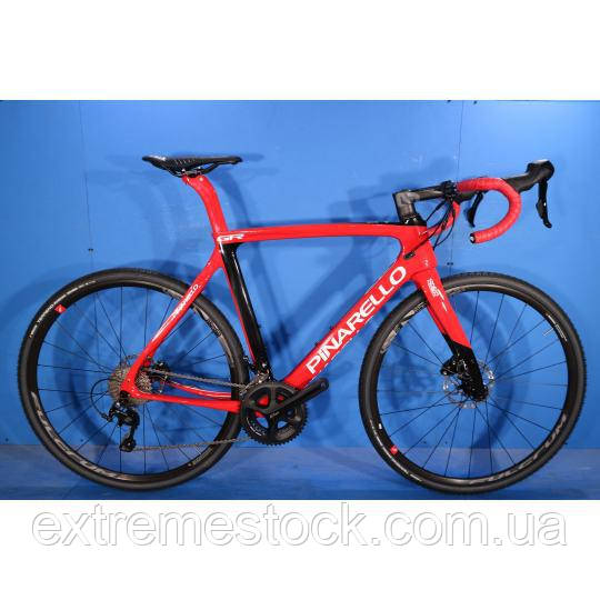 Велосипед Pinarello Gan GR Disc T600 158 Red Новый!