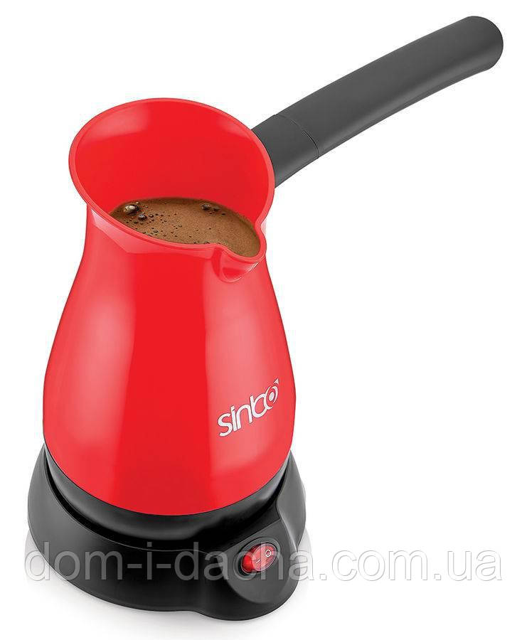 Кофеварка электрическая турка SINBO SCM 2948