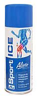 Заморозка спортивная Alivio 400ml UR AC-008 AG SPORT ICE