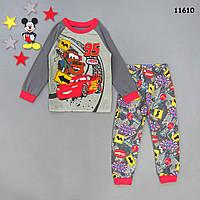 Пижама Cars для мальчика. 90  см