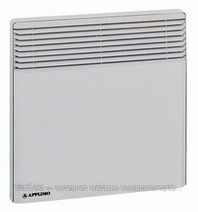 Электрический обогреватель — конвектор.