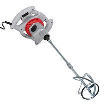 Миксер ручной электрический 1200 Вт, 2 скорости (100-400,150-700 об/мин), max 40Nm (DT-0130 Intertool), фото 3