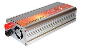 Преобразователь 12V-220V  2500 W max