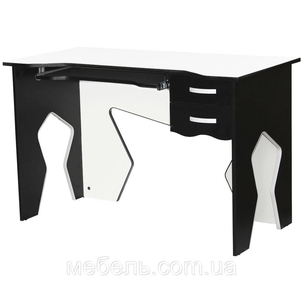 Стол для учебных заведений Barsky Homework Game White HG-03