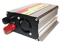 Преобразователь UKC 12V-220V 500W только ОПТ!