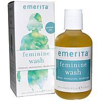 Emerita, Жидкое мыло для интимной гигиены, 118 мл