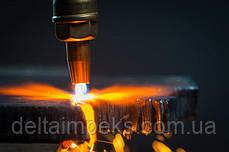 Газовый резак 374У Р3 ДОНМЕТ трехтрубный с внутрисопловым смешением, фото 3