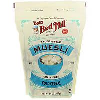 Bob's Red Mill, Мюсли, палео-диета, 397 г (14 унций)