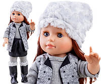 Кукла Paola Reina изысканная Бэкка, 40 см (Paola Reina 06015)