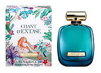 Nina Ricci Chant D'Extase парфюмированная вода 80 ml. (Нина Ричи Чант Д'Экстаз)