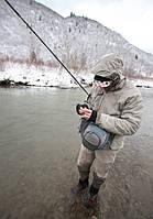 Как будет ловится рыба перед Новым Годом?