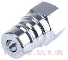 Быстроразъемное соединение, ниппель (БРС)  ISO 7241-1 серия А