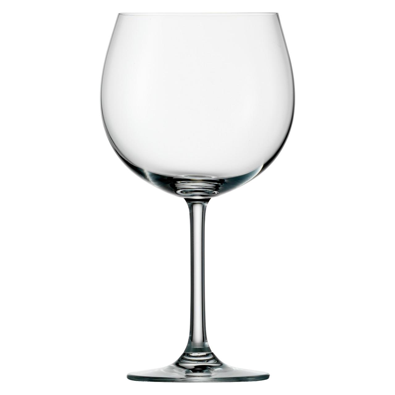 Бокал для вина 650 мл. хрусталь без свинцовый Burgundy Weinland, Stoelzle