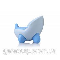 Детский горшок Babyhood BH-105 Нежно-голубой, фото 2