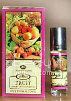 Арабские масляные духи FRUIT Al Rehab