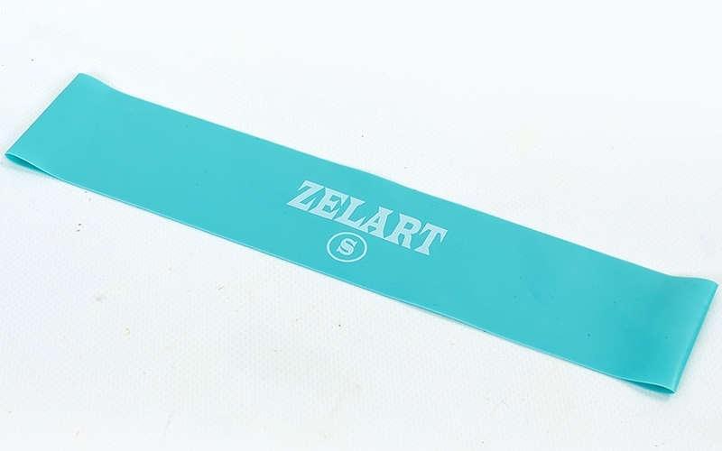 Лента сопротивления Zelart Sport  FI-6410  500x50x0,5мм