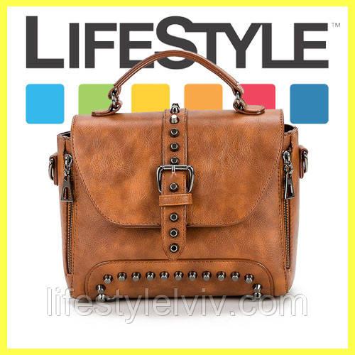 Женская винтажная сумка ZMQN из высококачественной PU-кожи. Акция −30% 174ed2d42bdd0