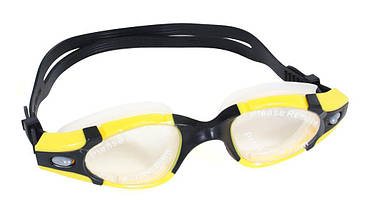 Очки для плавания SMJ Sport G-638-25