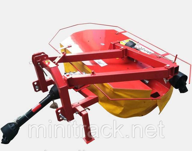 Косилка роторная для минитрактораКРН-1.35