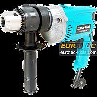 Электродрель ударная Riber ДУ 16/1350М, патрон 16 мм на ключ, электрическая дрель с регуляцией и реверсом, фото 1