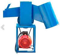 Измельчитель веток для электродвигателя, фото 1