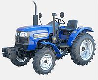 Трактор ДТЗ, 5244НPX, (24 л.с., 4х4, 3 цил., ГУР), фото 1