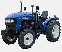 Трактор JINMA, JMT3244HXR, (24л.с., 4х4, 3 цил., ГУР, Реверс КПП)