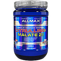 ALLMAX Nutrition, Цитрулін + Малат 2:1, 10,58 унц. 300 р, офіційний сайт
