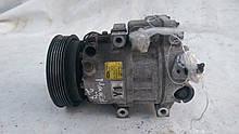 Компрессор кондиционера Hyundai GRANDEUR SONATA Kia Magentis 977013K125