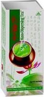 Восстановление менструального цикла лечебным китайским чаем Жу Кан от Green World. 16 пакетиков по 4 г