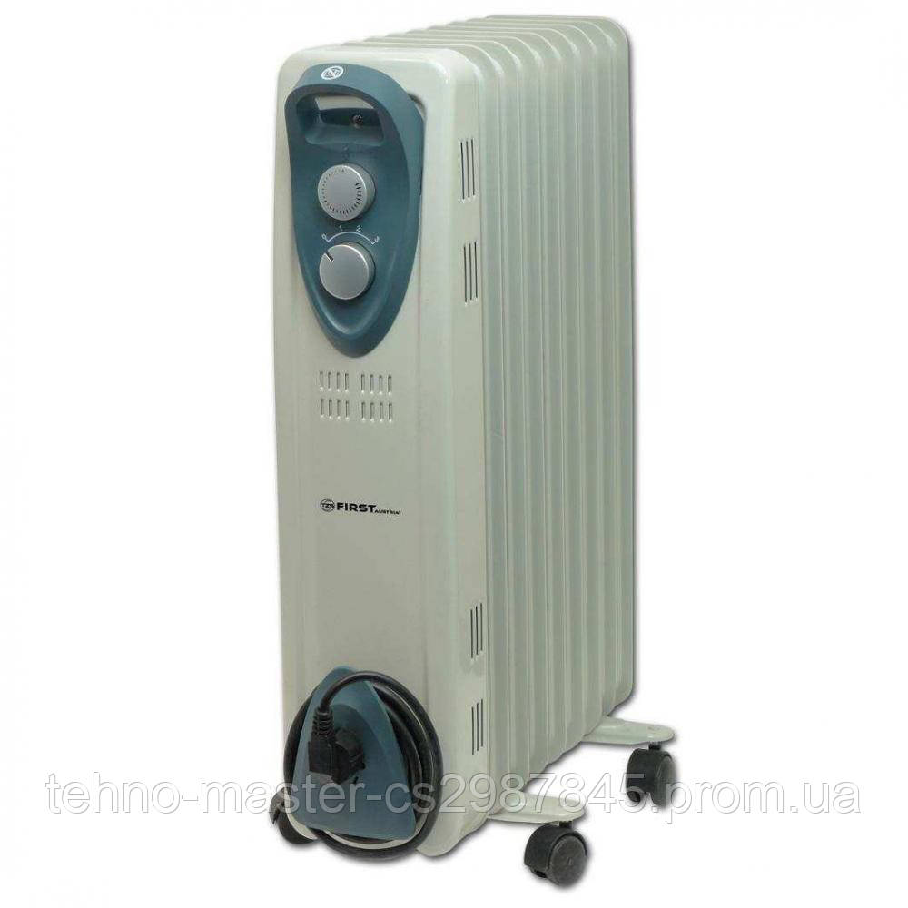 Масляный радиатор First FA 5583-5 (11 секций)