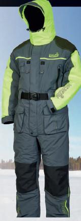 Костюм  зимний NORFIN плавающий Norfin SIGNAL PRO 43400